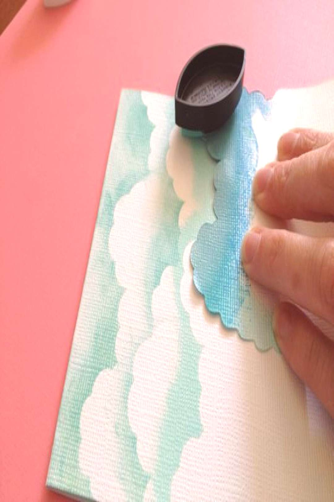 27 The cheapest and easiest tutorials for amazing DIY murals - DIY and do it yourself - 27 The che