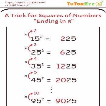 51+ New Path math strategies humor tutorials The trick is just a quick way to get the result withou