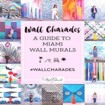 A Guide to Miami Street Art, Murals, and Colorful Walls#art