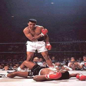 Ali in His Prime by Stephen Holland