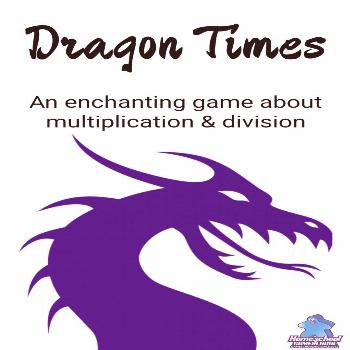 Dragon Times Math Game Review Dragon Times is a that teaches & Perfect for