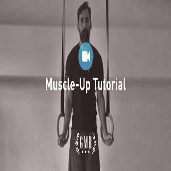 If you're stuck on the muscle-up, this tutorial has detailed progressions, advice for moving past p