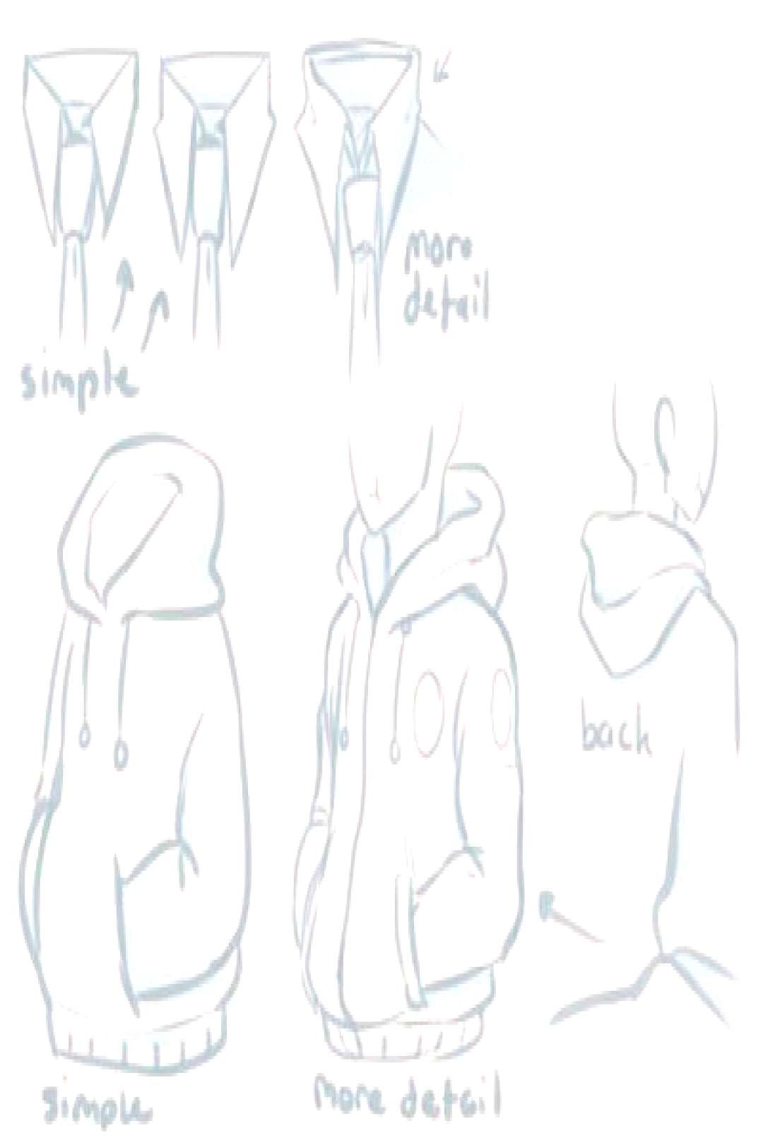 Hoodie / tie reference Visit your art shop here - murals –... -  Hoodie / tie reference Visit you